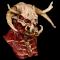 Beast Silicone Mask