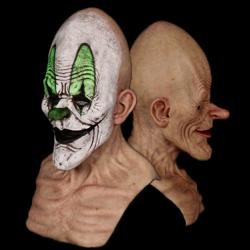 Gigglez Silicone Mask