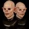 Grimrott Silicone Half Mask