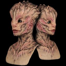 Ambassador Female Fit Silicone Mask