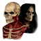 Death Silicone Mask