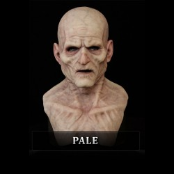 Ghoul Silicone Mask