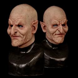 Ringmaster Silicone Half Mask