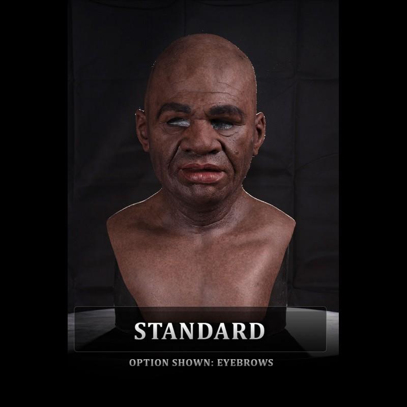 Desmond Silicone Mask