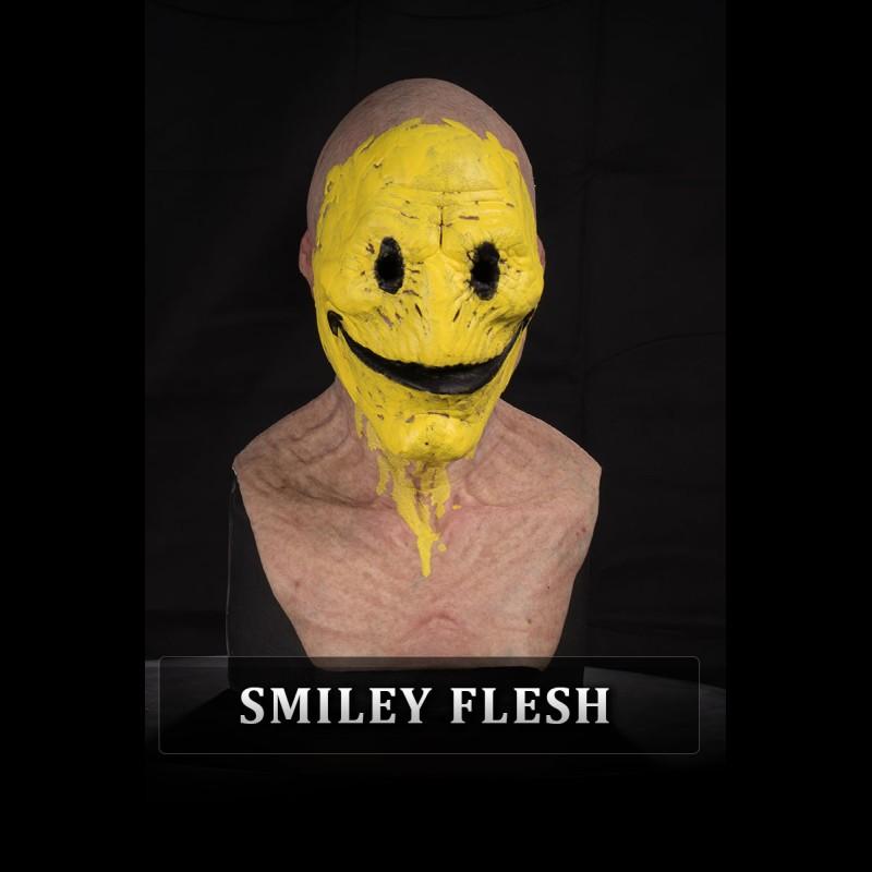 Lurker Silicone Mask