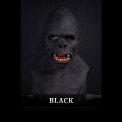 Gorilla Silicone Mask