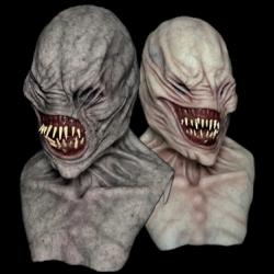 Banshee Silicone Mask