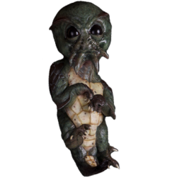 Cutethulhu Silicone Baby