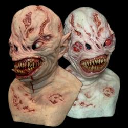 Eyesore Silicone Mask