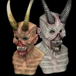Hellion Silicone Mask