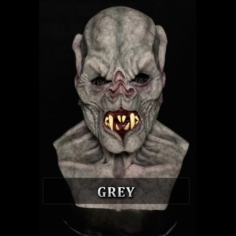 Immortal Silicone Mask