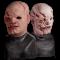 Junior Silicone Half Mask