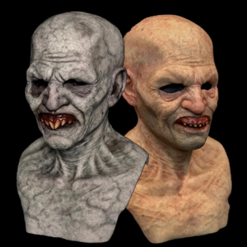 Maniac Silicone Mask