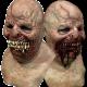 Maw Silicone Mask