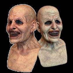 Nanny Female Fit Silicone Mask