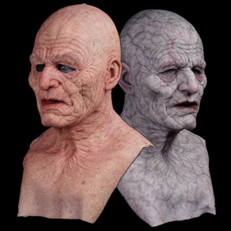 Viktor Silicone Mask