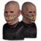 Vissago Silicone Half Mask