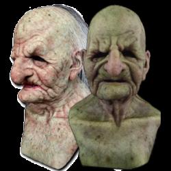 Hag Silicone Mask
