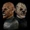 Cursed Silicone Half Mask