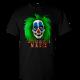 Dentata Clown Tshirt - Womens