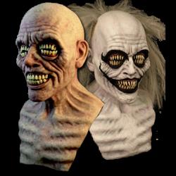 Dentata Silicone Mask
