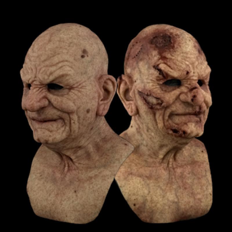 Lou Silicone Mask
