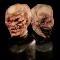 Meatball Silicone Half Mask