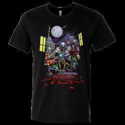 Clowns Tshirt - Mens