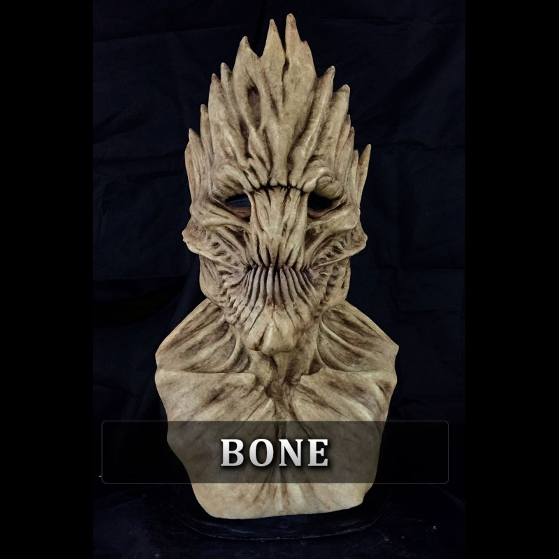 Wraith Silicone Mask