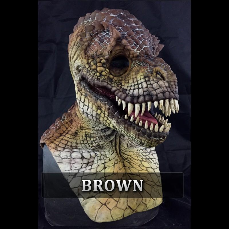 Wrex Silicone Mask