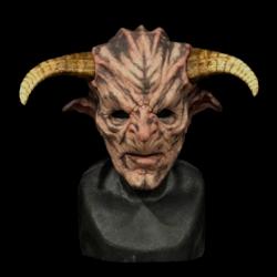 Kaos Silicone Half Mask