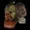 Ripper Silicone Mask
