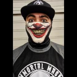 Half-Cocked Cloth Face Mask