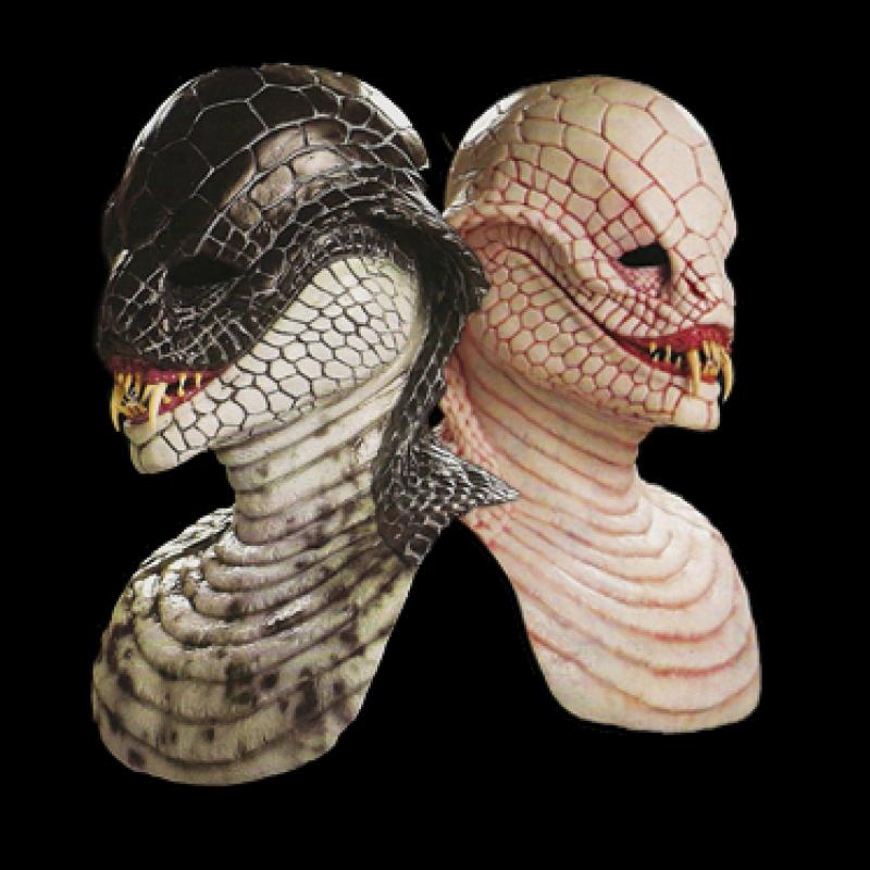 Cobra Silicone Mask