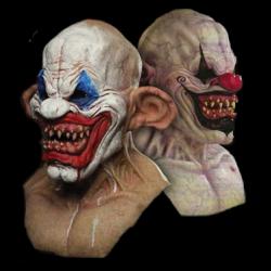 Fool Silicone Mask