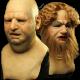 Gordy Silicone Mask