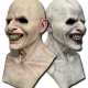 Reverend Silicone Mask