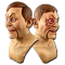 Chip Silicone Mask