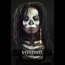 Malice Female Fit Silicone Mask
