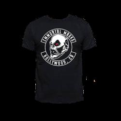 Classic Logo Tshirt - Mens